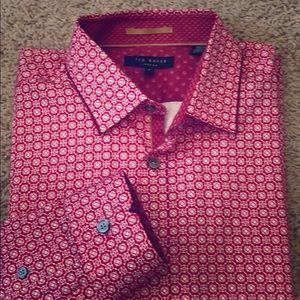 Men's Ted Baker Shirt